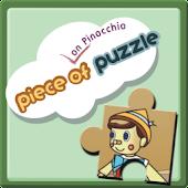 Pinocchio Jigsaw Puzzle