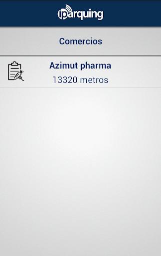 【免費交通運輸App】iParquing-APP點子