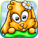 Candy Island Free: Sweet Shop icon