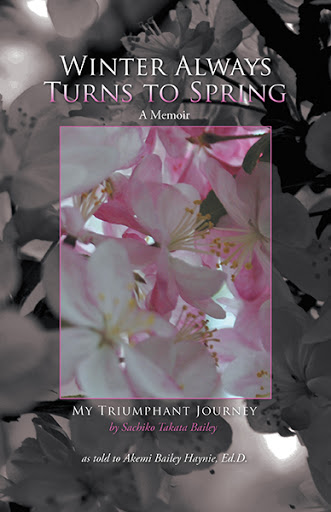 Winter Always Turns to Spring A Memoir cover
