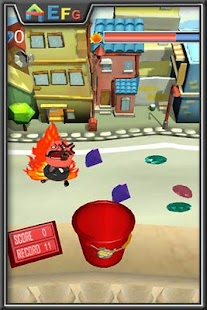 RockUBoss Easter Day - screenshot thumbnail