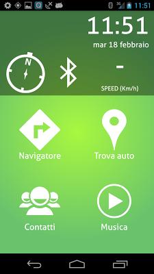 Cellularline Genius - screenshot