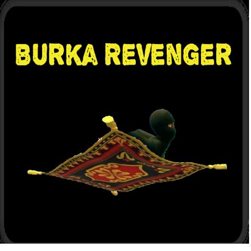 Burka Revenger