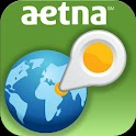 Aetna Middle East Provider logo