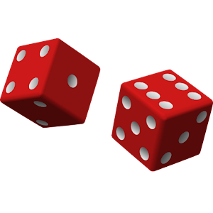 5 dice roll game