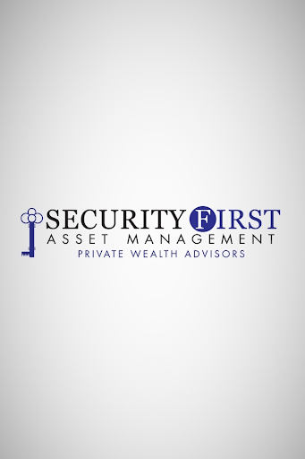 Security First Asset Mgmt