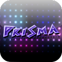 PRISMA Discothek logo