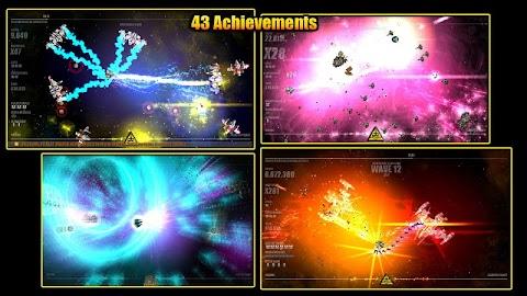 Beat Hazard Ultra (Demo) Screenshot 10