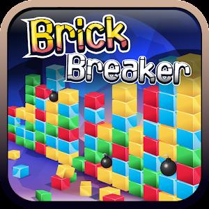 Brick Breaker for PC and MAC