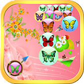 Download Bubble Butterfly APK to PC
