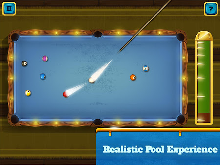 Pool: Billiards 8 Ball Game 1.0 screenshot 16353