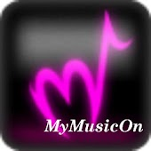 MyMusicOn Music Player