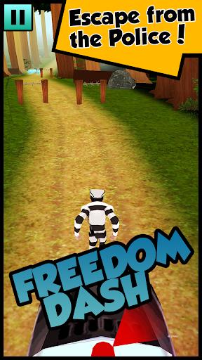 Freedom Dash