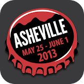 Asheville Beer Week 2013