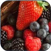 Tebak Nama Gambar Buah-buahan