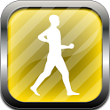 Walk Tracker by 30 South icon