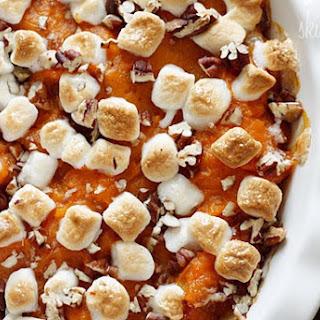 Sweet Potatoe Casserole  Recipe