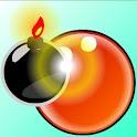 Destroy Balls 3 logo