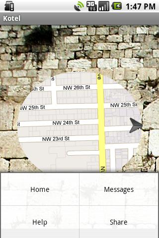 KOTEL - screenshot