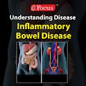 Inflammatory Bowel Disease IBD logo