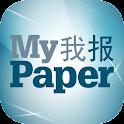 MyPaper icon