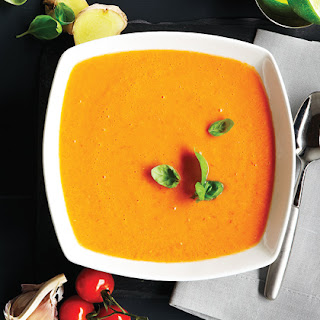 Thai-Inspired Tomato Soup.