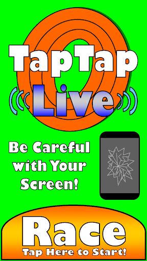 TapTap Race Live