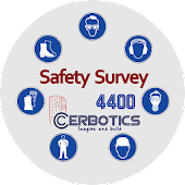 Cerbotics 4400 Survey