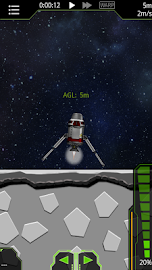 SimpleRockets Screenshot 4