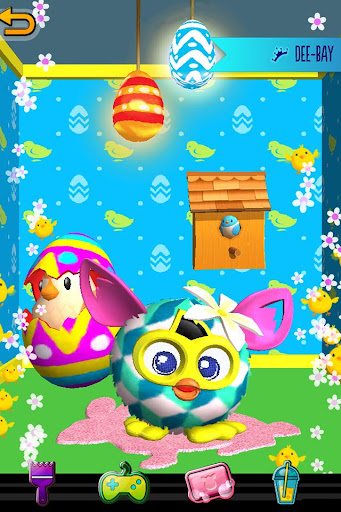 Furby BOOM! on the App Store - iTunes - Apple