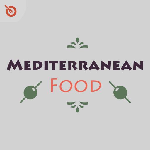 Mediterranean Food by iFood.tv LOGO-APP點子