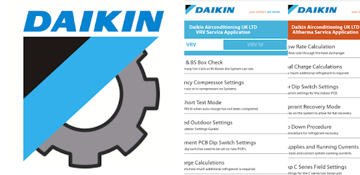 Daikin Service 1 4 11 (Android) - Download APK