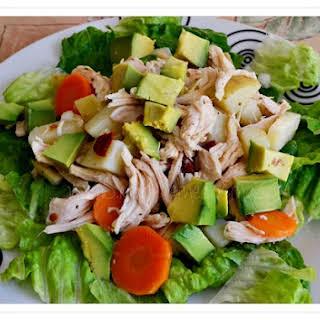 Pickled Chicken Salad.