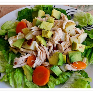 Pickled Chicken Salad.