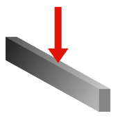 SS Beam Conc Load