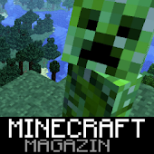 MineMag -  Minecraft Magazine