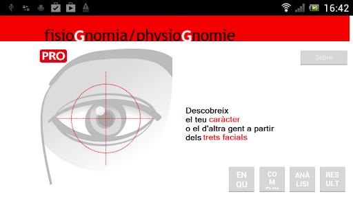Fisiognomia.PRO.cat