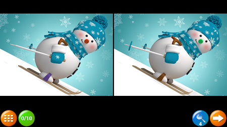 Find Differences New Year 2015 1.0.3 screenshot 407943
