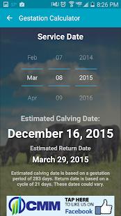 Cattle Market Mobile- screenshot thumbnail