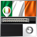 Irish Radio Stations icon