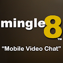 Mingle8PRO Facebook Video Chat icon
