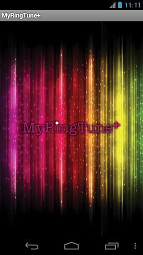 MyRingTune+