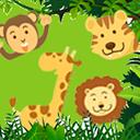 Allegra: Giochi Montessori - 2 mobile app icon