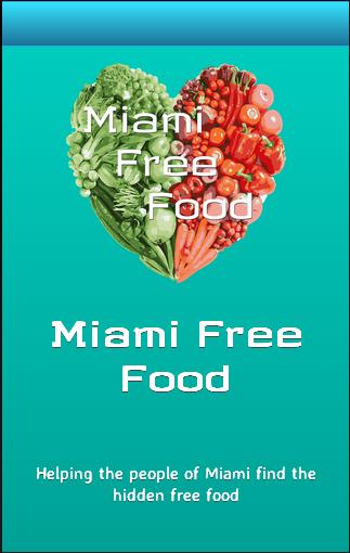 Miami Free Food