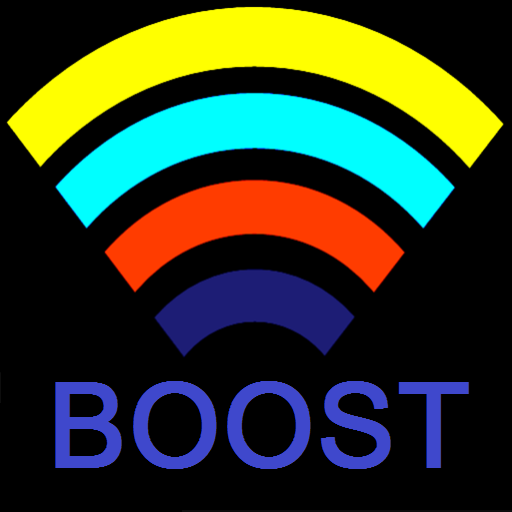 WIFI Router Booster 通訊 App LOGO-硬是要APP