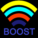 WIFI ROUTER BOOSTER icon