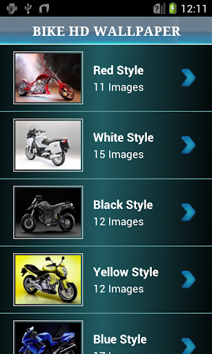 Bike HD Wallpaper