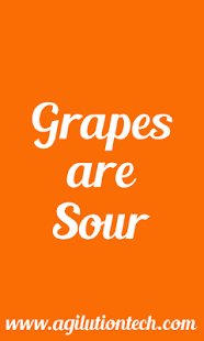 Grapes Are Sour Pro- screenshot thumbnail