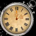 Old Clock Widget icon