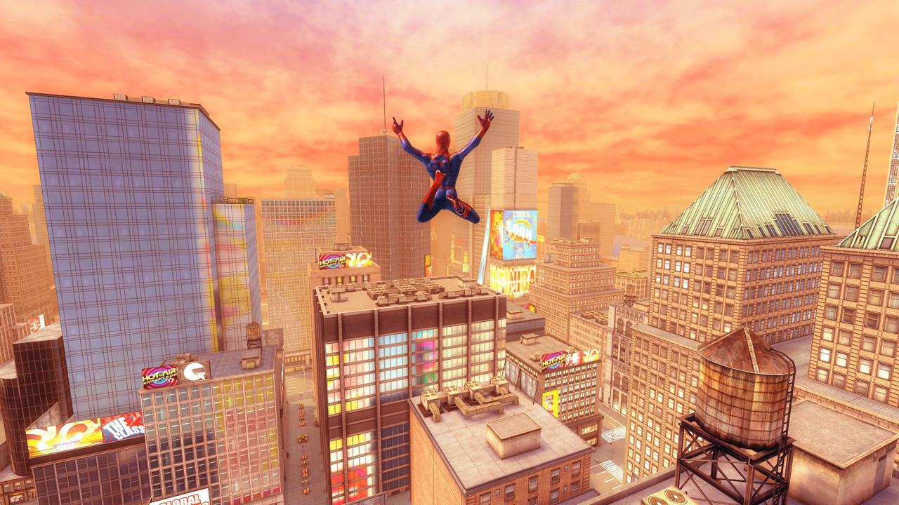 The Amazing Spider-Man screenshot #14